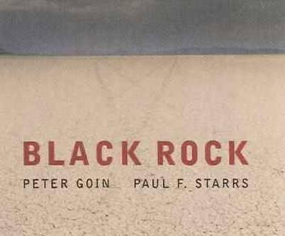 Black Rock (Paperback)