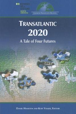 Transatlantic 20/20: The U.S. and Europe in an Interpolar World (Paperback)