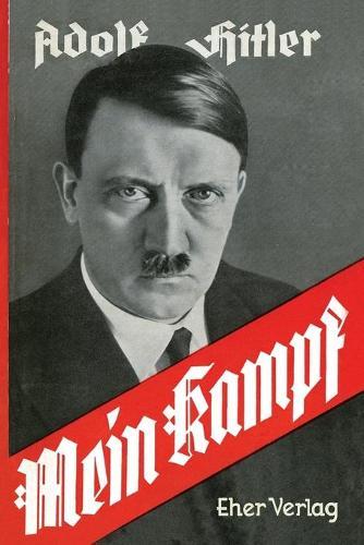 Mein Kampf(German Language Edition) (Paperback)