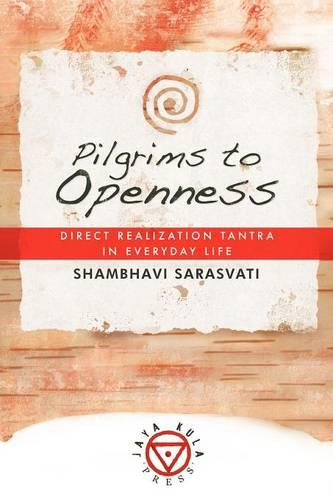 Pilgrims to Openness: Direct Realization Tantra in Everyday Life (Paperback)