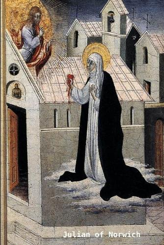 The Collected Works of Julian of Norwich - Women of Faith (Paperback)