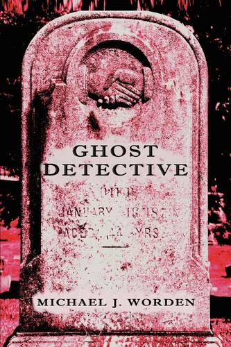 Ghost Detective (Paperback)