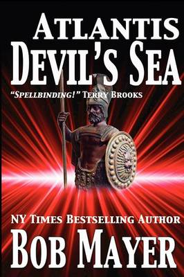 Atlantis Devil's Sea (Paperback)