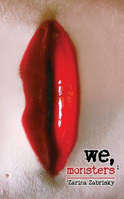 We, Monsters (Paperback)