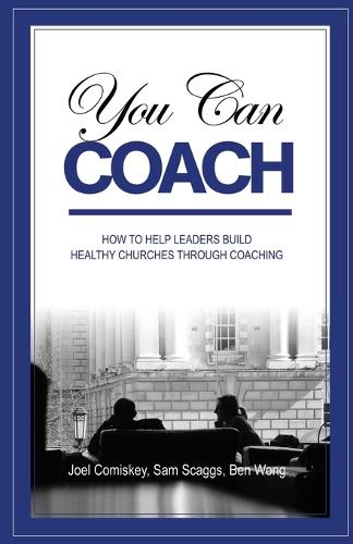 You Can Coach (Paperback)