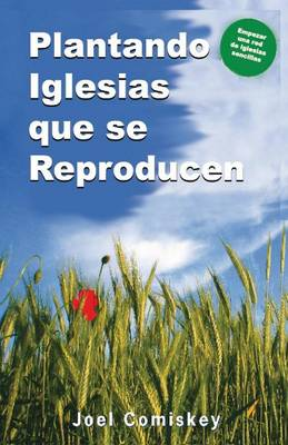 Plantando Iglesias Que Se Reproducen (Paperback)