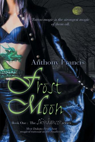 Frost Moon (Paperback)
