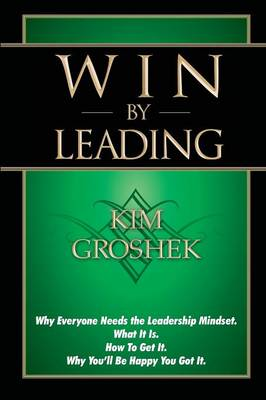 Win by Leading (Paperback)