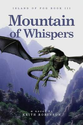 Mountain of Whispers (Paperback)