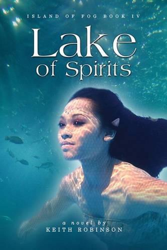 Lake of Spirits (Paperback)