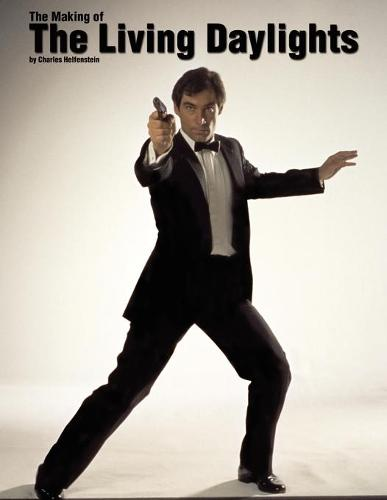 The Making of The Living Daylights (Paperback)