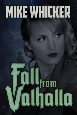 Fall from Valhalla (Paperback)