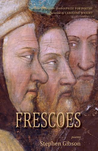 Frescoes (Paperback)