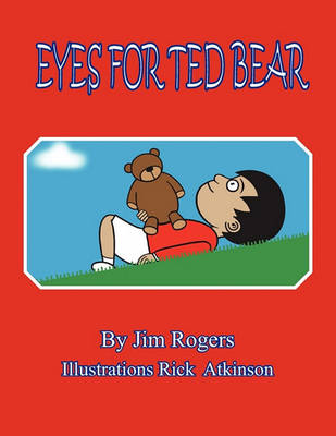 Eyes for Ted Bear (Paperback)