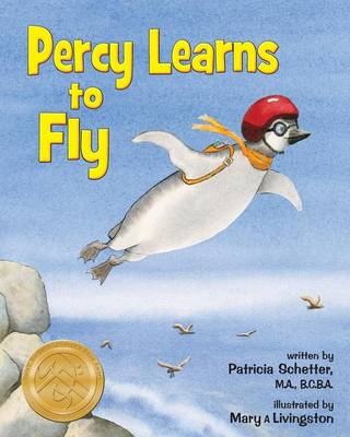 Percy Learns to Fly (Paperback)
