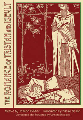 Romance of Tristan and Iseult (Hardback)