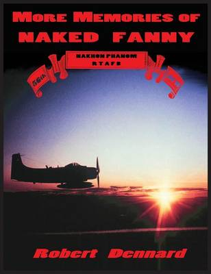 More Memories of Naked Fanny (Hardback)