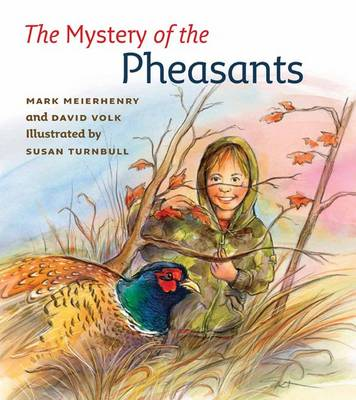 The Mystery of the Pheasants - Mystery Series (Hardback)