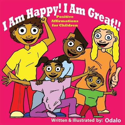 I Am Happy, I Am Great! (Paperback)