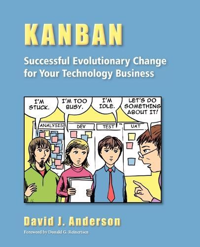 Kanban (Paperback)