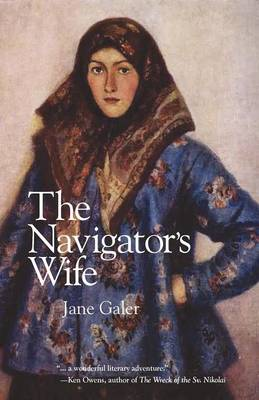 The Navigator's Wife (Paperback)