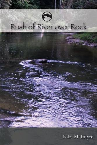Rush of River Over Rock (Paperback)