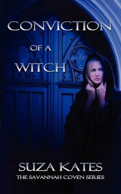Conviction of a Witch (Paperback)