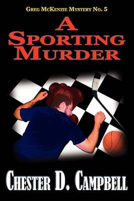 A Sporting Murder (Paperback)