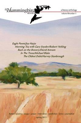 The Hummingbird Review; Volume 2, Number 1 (Paperback)