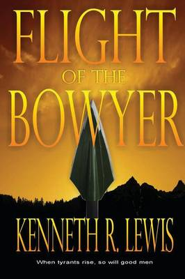 Flight of the Bowyer (Paperback)
