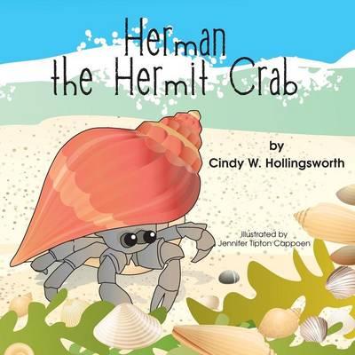 Herman the Hermit Crab (Paperback)
