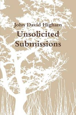 Unsolicited Submissions (Paperback)