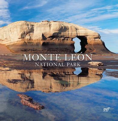 Monte Leon National Park (Hardback)