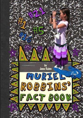 Muriel Robbins' Fact Book (Paperback)