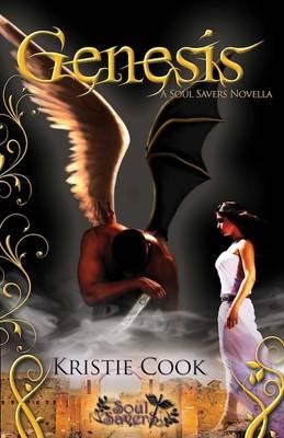 Genesis: A Soul Savers Novella - Soul Savers Series Book 5 (Paperback)