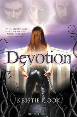 Devotion - Soul Savers Series Book 3 (Paperback)