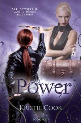 Power - Soul Savers Series Book 4 (Paperback)