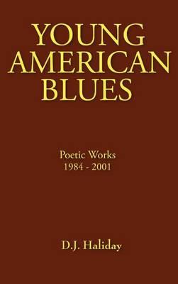 Young American Blues (Hardback)