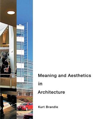 Meaning and Aesthetics in Architecture (Paperback)