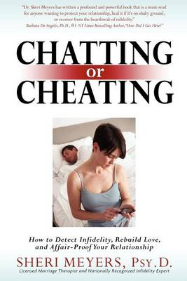 Chatting or Cheating (Paperback)