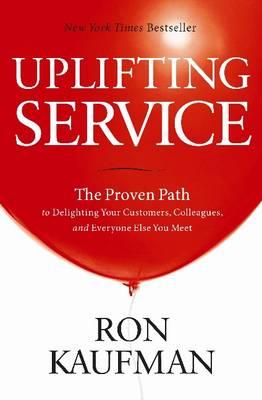 Uplifting Service (Hardback)