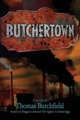Butchertown (Paperback)