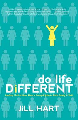 Do Life Different (Paperback)