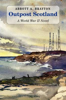 Outpost Scotland (Paperback)