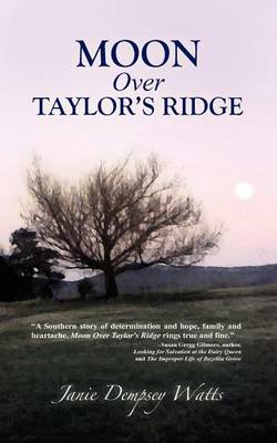 Moon Over Taylor's Ridge (Paperback)