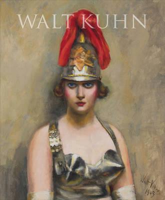 Walt Kuhn - American Modern (Hardback)
