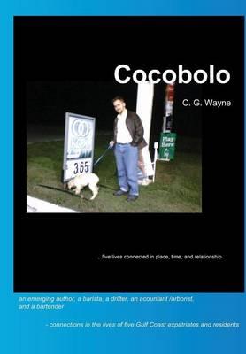 Cocobolo (Hardback)