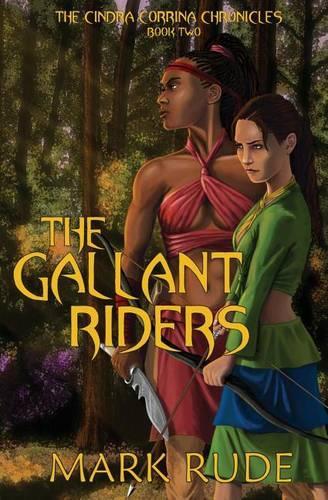 The Gallant Riders (Paperback)