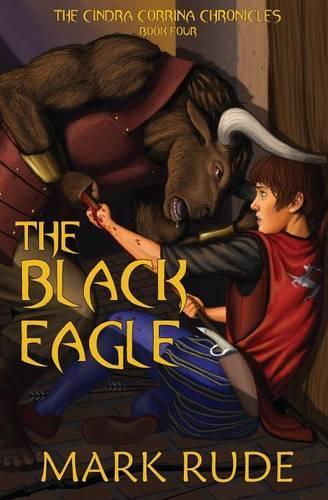 The Black Eagle (Paperback)