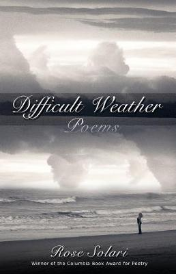 Difficult Weather (Paperback)